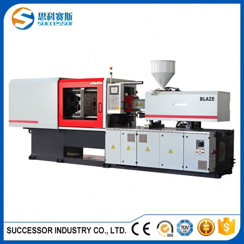 Ce Certification Fruit And Vegetable Crate Making Injection Molding Machine