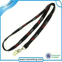 high quality promotional lanyard pen