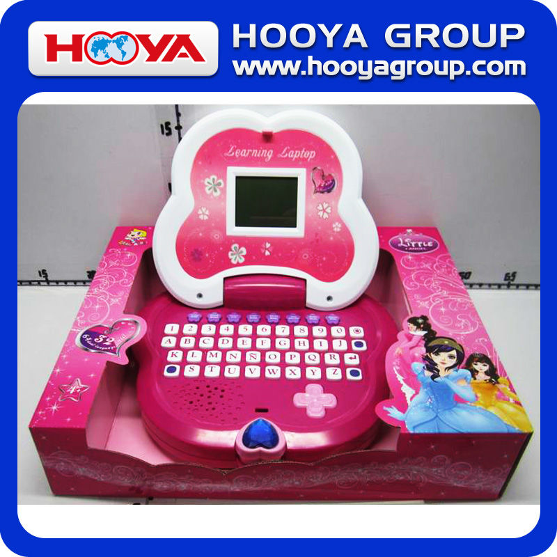 educational learning computer toys for children