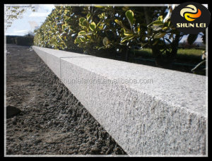 cheap chinese granite curb