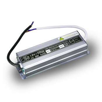 Meanwell 240W 12V 16A LED Power Supply Waterproof IP65 Outdoor use LED Driver HLG-240H-12A