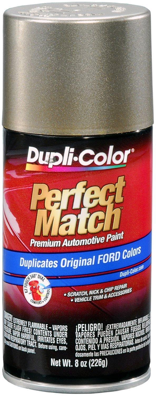Dupli-Color BFM0354 Arizona Beige Ford Exact-Match Automotive Paint - 8 oz. Aerosol