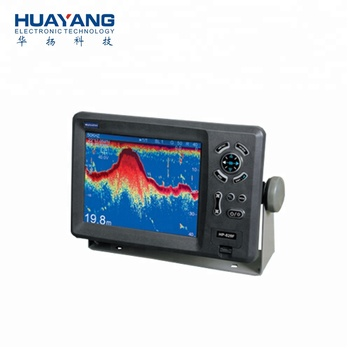 Marine Echo Sounder Color Lcd Fish Finder Hp-828f - Buy Fishing Net  Float,Fishing Net,Marine Radar Product on Alibaba com