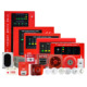 Easy compatible 1-32 zone conventional fire alarm control system/fire control panel