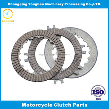 Clutch fibre, wear-resistant 90 Clutch fibre, clutch plate motorcycle for CD90