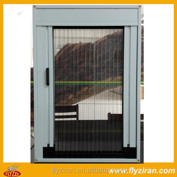 Beau French Door | Plisse/Pleated Insect Screen Door | Low Price