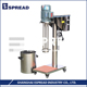 Top Quality Assured ESHSMS Series 1-50L Capacity Electric Lift Lab Batch High Shear Mixer
