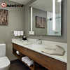 American hotel vanity bathroom custom bathroom vanities