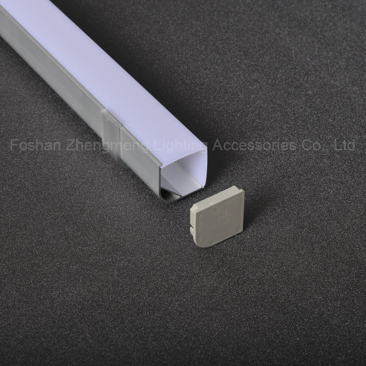 india wall mount with alu-curve aluminium led profile c channel for strip lights PCB 12mm,Perfiles aluminio LED