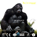 MY Dino AA-40 Outdoor Park Fiberglass Orangutan Animal Model