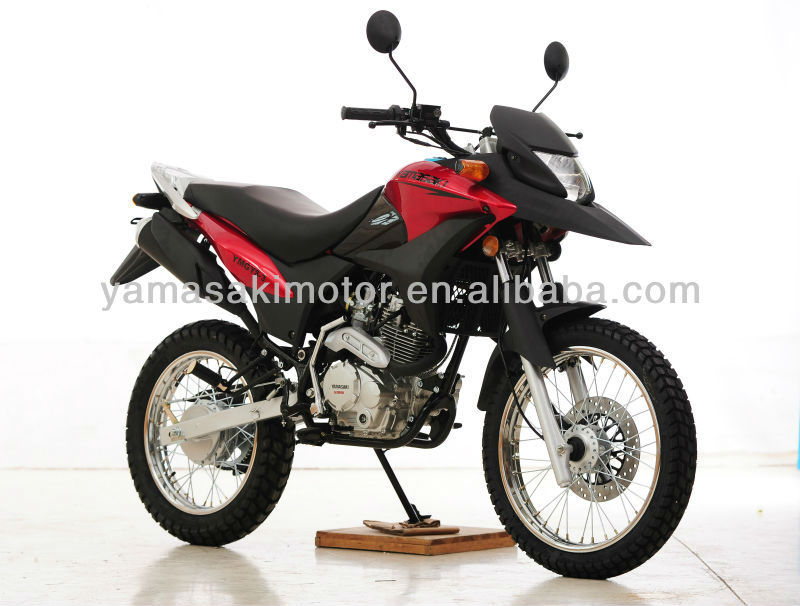 150cc china off road motorcycle