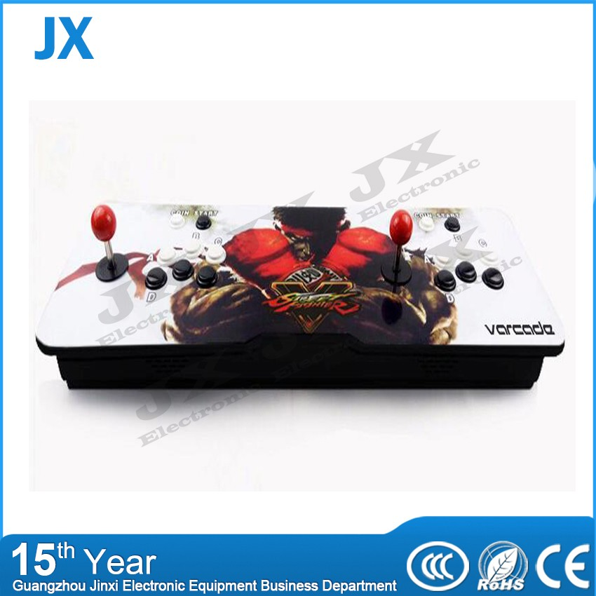 New game arrived Pandora Box 4 680 in 1 Mutli arcade Game Board ps 4s