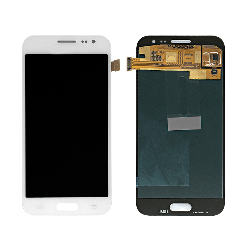 Atacado lcd para samsung galaxy j2 display lcd touch screen digitador assembléia substituição