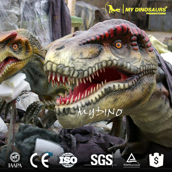 My Dino-AD237 Artificial Dinosaur Type The Simulation Dinosaur Models