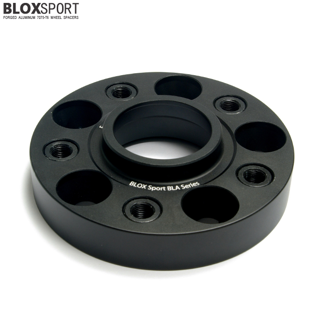 Customize Hub Centric Wheel Adapters for Ferrari