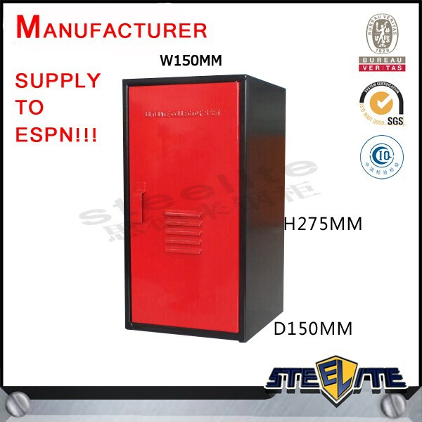 ESPN Mini Locker/mini metal locker mini steel locker/mini metal locker