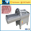 Restaurant used Multifunction Automatic beef | goat |Chicken |pork steak slicer