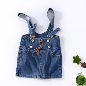 75d1b730a0b8 China children denim dress wholesale 🇨🇳 - Alibaba
