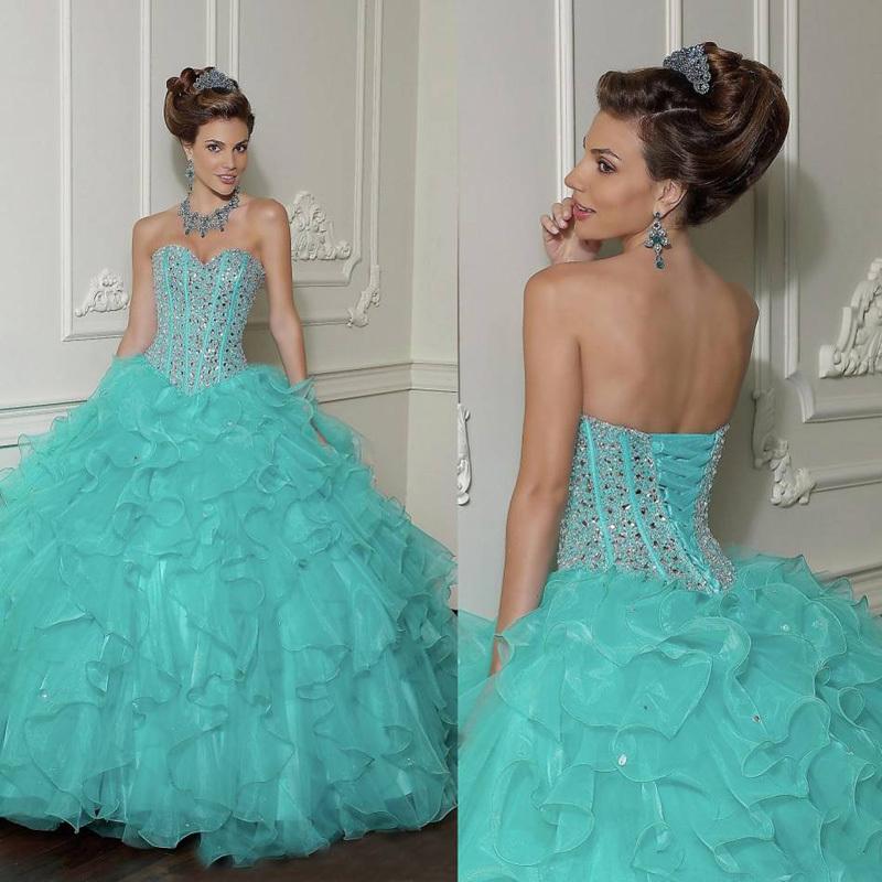 Quinceanera Dresses 2014 Promotion-Shop For Promotional