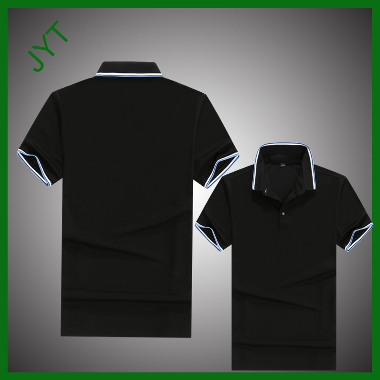 Hight Blank T Shirts Team Polo Shirts Wear Polo Tee Add Your