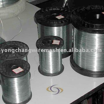 rebar tying spool wire