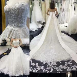 04622e6413 Informal Wedding Dress