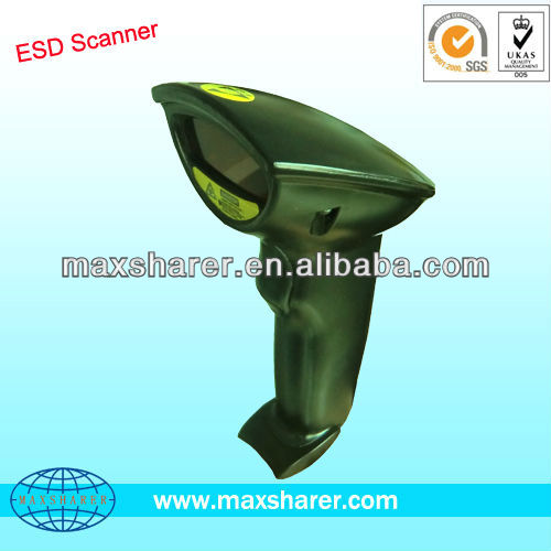 Antistatic ESD Scanner MS-1058