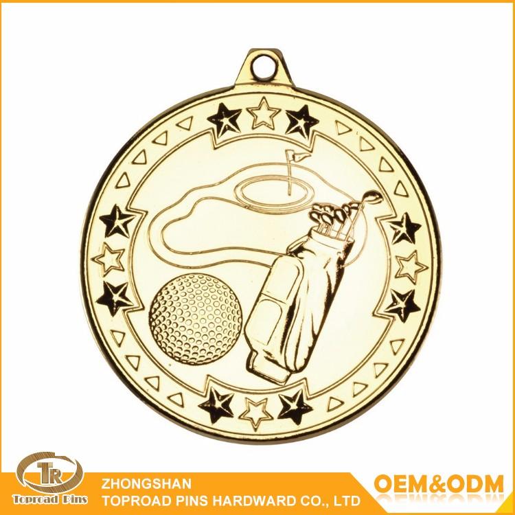 2ca2accf9702 Personalizado 3D de diseño de metal medallas de bronce antiguo oro plata  deporte 3d
