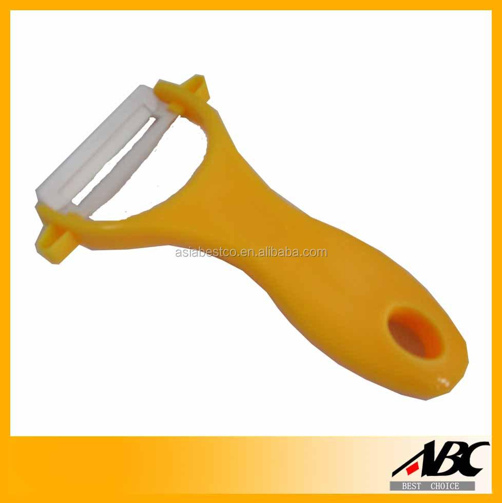 Y shaped vegetable peeler - Ceramic Blade Potato Peeler Ceramic Blade Potato Peeler Suppliers And Manufacturers At Alibaba Com