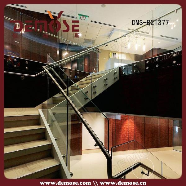 Interior Railing Systems/stair Handrail Kits/glass Handrail Systems