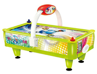 superior air hockey table/table top games