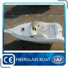 China supplier 20ft Fiberglass Speed Boat for Sale