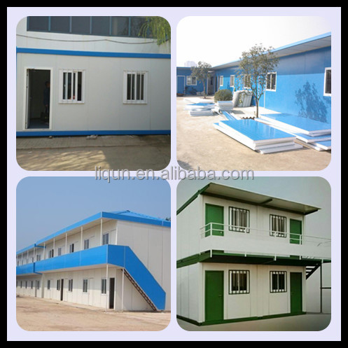 2 bedroom container homes