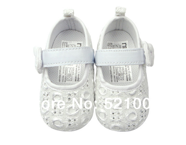 76920552280f8 Get Quotations · White Brand Princess Shoes Baby Girls Summer Shoes First  Walker Shoes for Bebe Shoes Newborn Soft