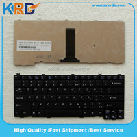 New US keyboard for Lenovo E43 E43G E46 series notebook keyboard laptop spare parts