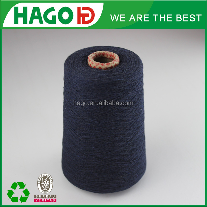 2015 Factory Supplier polyester filament yarn fire flame resistance yarn