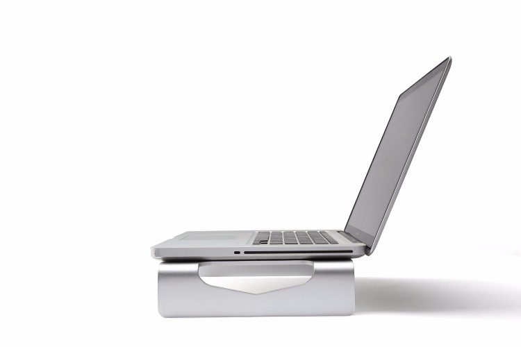 Monitor stand desk organizer for laptop Macbook air pro