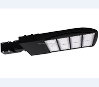 SNC 300w LED hot sale Area light Slim Shoebox Light Street Light