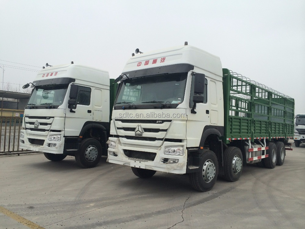 FACTORY DIRECTLY DELIVERY SINOTRUK HOWO 290HP CARGO <strong>TRUCK</strong> FOR SALE