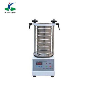 China Oem High Precision Electronic Wet Sieve Shaker - Buy Electronic Sieve  Shaker,Wet Sieve Shaker,China Sieve Shaker Product on Alibaba com