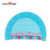 World best selling products stretchable lycra swim cap for protection