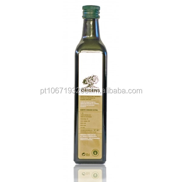 Olive Oil Biologic Extra Virgem