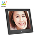 photo frame hd 8 inch new design 1024x768 play picture video loop