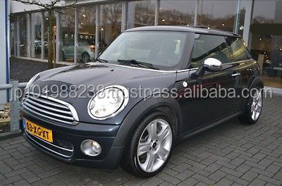 USED CARS - MINI COOPER 1.6 (LHD 2712)