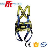 Buy EN361 Full Body Safety Harness With in China on Alibaba.com