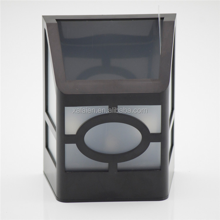 Solar Led Sensor Wall Mounted Night Light - Buy Wall Mounted Night Light Product on Alibaba.com