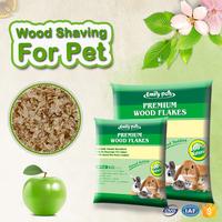 Emily pets produce small animals shaving bulk wood pet sand