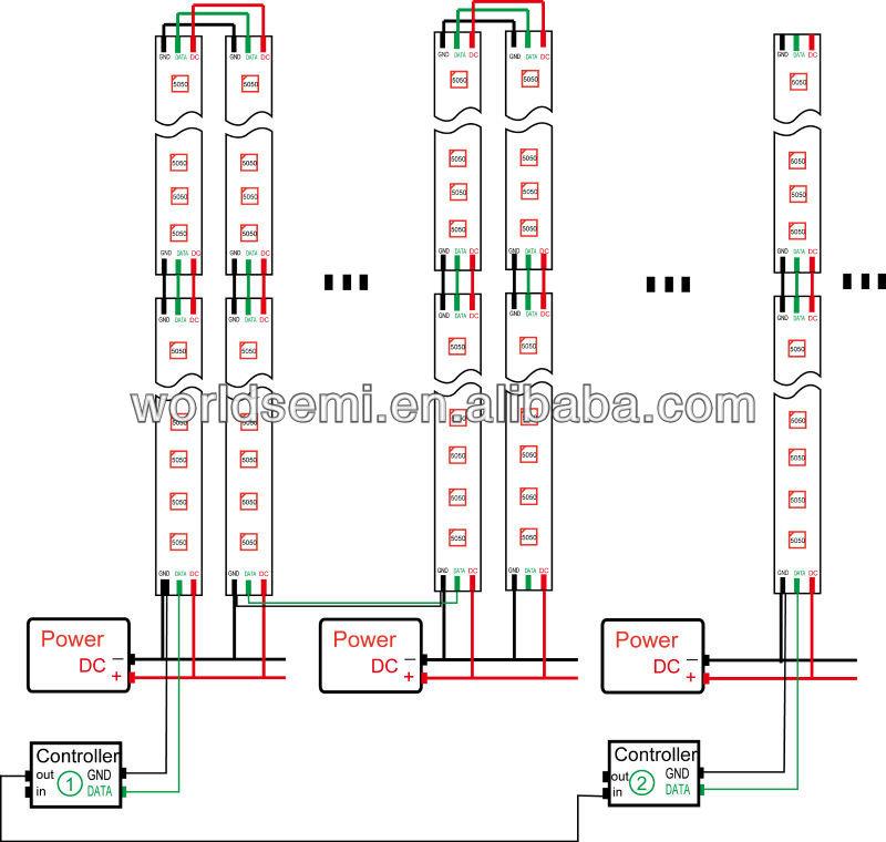 timeless design c710c d5c5b Dmx Led Pixel Strip Ws2812b Dmx Compatible 144 Pixels/ M High Pixel For  Ktv,Bar,Night Club - Buy Dmx Led Pixel Strip,Ws2812b Led,Led Strip  Addressable ...