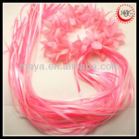 2016 New design Lovely Pink garlands for children and actor