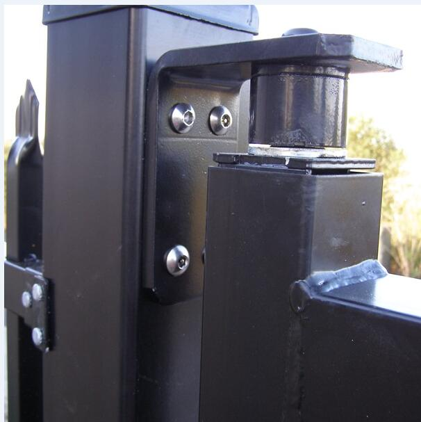 Heavy Duty Gate Hinges Ball Bearing Top And Bottom Ball